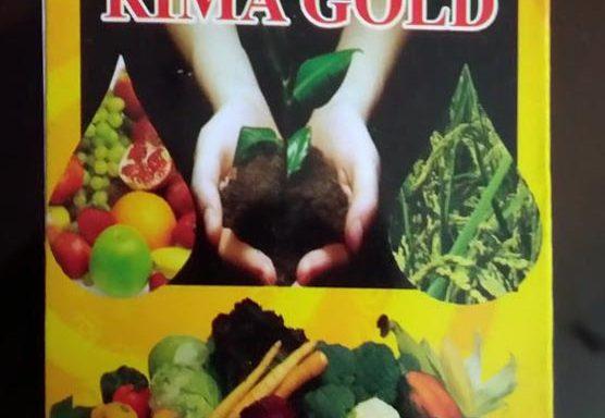 Rima Gold