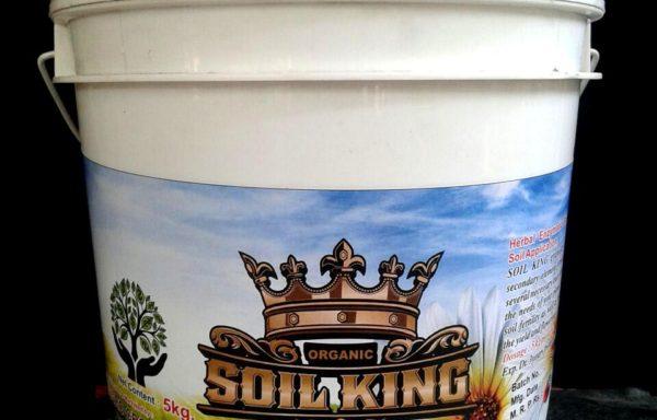 Soil King